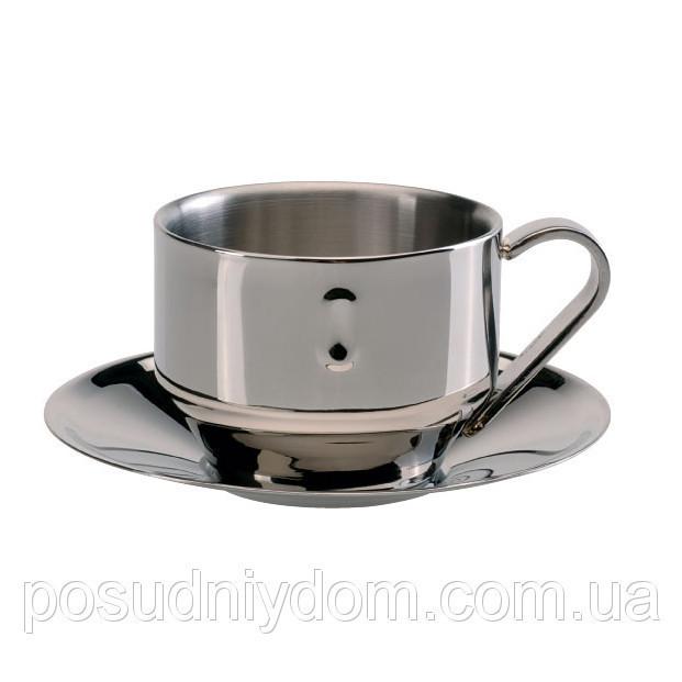 Чашка для капучино BergHOFF Straight 150 мл 1107080