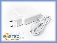 Зарядное устройство для ноутбука Apple L MagSafe 3,1A 14,5V класс A (без AC вилки) нов