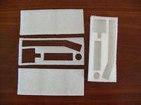 Ложементы и детали упаковки из вспененного полиэтилена