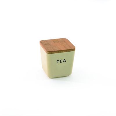 Баночка с крышкой для хранения чая Berghoff 2800053