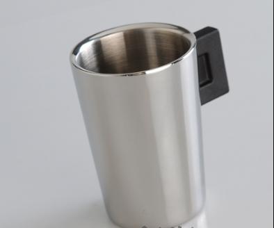1100746 Кухоль кавовий Cubo