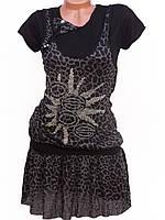 """Летние женские платья """"Bebe"""" (в расцветках 44), фото 1"""