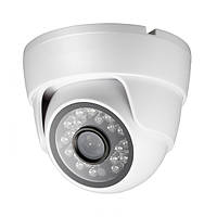 HD купольная  камера на 2 Мп Holmes CL902D CVI