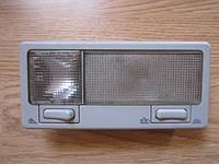 Плафон освещения салона 357947111C HELLA D4600 L2362 VW Passat B4 1993-1996