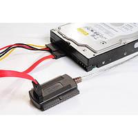 Переходник (кабель) R-Driver III USB2.0 to SATA IDE (нов.)