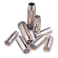 Корпус газ. сопла раздельного для сварочной горелки MIG/MAG RF 45, ABIMIG® 450 V