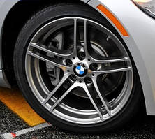 Диски для BMW 1