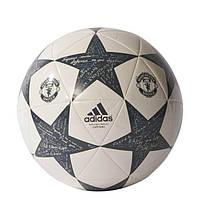 Мяч футбольный Аdidas Finale 16 Manchester United AP0400
