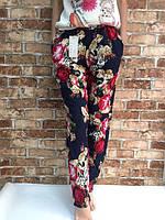 РАСПРОДАЖА!!! Женские брюки, р-р 48-56 (в расцветках)