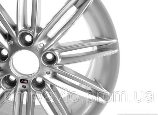 Комплект дисков BMW M Double Spoke 207 , фото 2