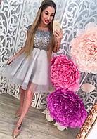Платье 0063