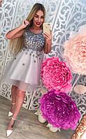 Платье 0093