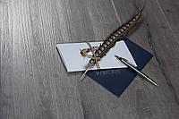 Vinilam 782531 Дуб Гамбург 3 mm виниловая плитка клеевая