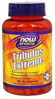 Купить бустер тестостерона Now Foods Tribulus Extreme, 90 caps