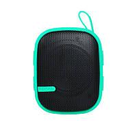 Bluetooth колонка Remax RB-X2 зеленая