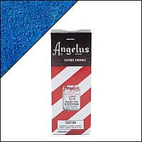 Краска для замши Angelus Light blue (цвет голубой)