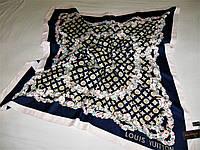 Платок Louis Vuitton  шёлковый можно приобрести на выставках в доме одежды Киев