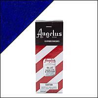 Краска для замши Angelus Blue (синий)