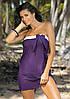 Пляжная туника-платье M 241 MIA (S-XL в расцветках), фото 10