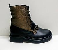 Ботинки женские Pera Donna
