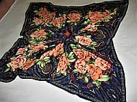 Платок Etro шёлковый можно приобрести на выставках в доме одежды Киев