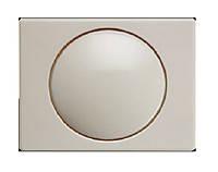 Панель для поворотных выключателей Berker Arsys Белый (11500002)