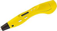 3D ручка MYRIWELL V6 RP-400A STEREO (Original) Желтый