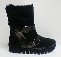 Ботинки женские зимние Alpino