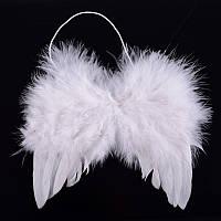 Крылья для новорожденного грудничка для фотосессии