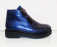 Ботинки женские зимние Tucino