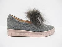 Туфли женские Gina