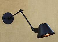 Светильник LOFT  настенный  DL 250   250x250 E27