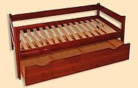 Кровать одноярусная ТеМП 80×190