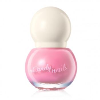 Лак для ногтей #Candynails, тон Розовый эфир