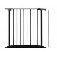 BabyDan Дополнительная секция-калитка к барьеру Configure gate FLEX,M,L,XL 72 см черный 1338