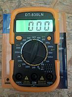 Мультиметр цифровой профессиональный Digital multimetro