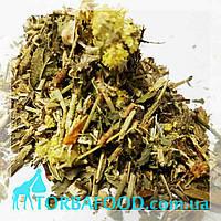 Чай травяной Карпатское Счастье 500 грамм