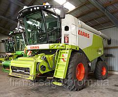 Комбайн CLAAS Lexion 670 б/у
