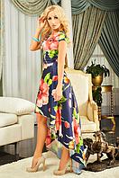 Новинки летних  повседневных и  вечерних платьев