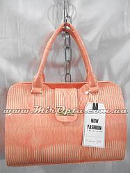 Женская сумка (33,5х24 см.) купить оптом от производителя