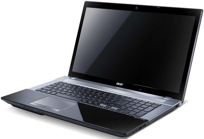 """Ноутбук Acer 17.3"""""""