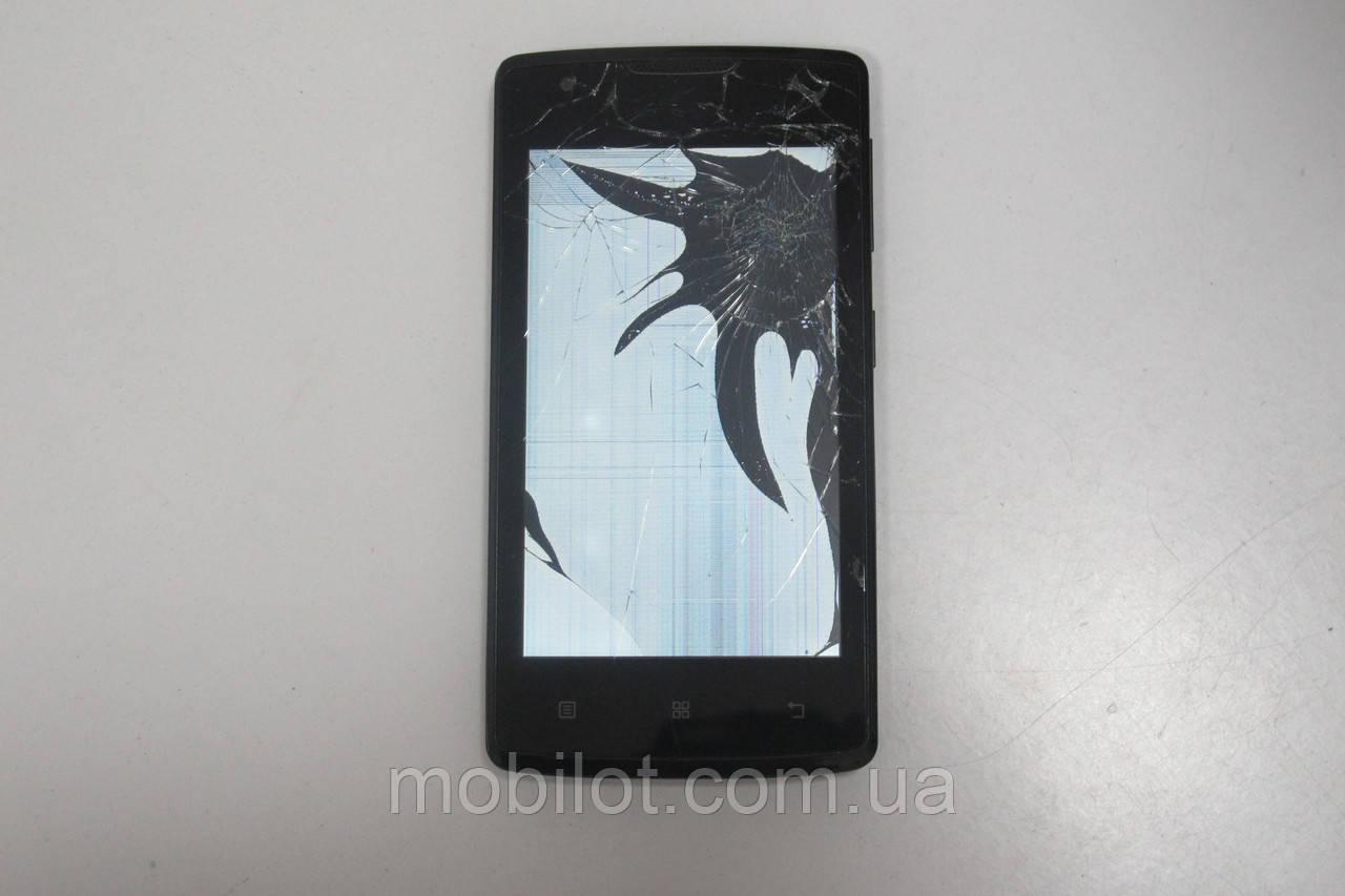 Мобильный телефон Lenovo A1000 Black (TZ-3379)