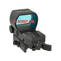 Прицел коллиматорный голографический Vector Optics Ravage 1x28x40 SCRD-22