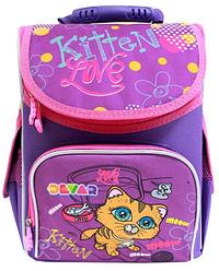Рюкзак Smile Живой Kitten Love 988151