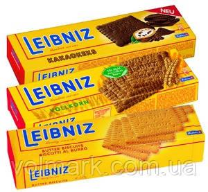Leibniz печенье 200г