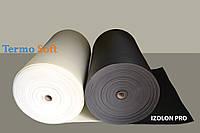 Вспененный полиэтилен, IZOLON PRO 3010;полотно-10мм