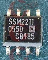 ADi SSM2211SZ SOP8