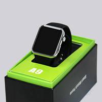 Смарт-часы UWatch A9 Black