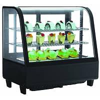 Настольная витрина RTW 100 Frosty (холодильная кондитерская)