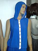 Женский летний комбинезон с капюшоном от Dress Code Одесса